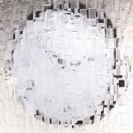 Digital Textured Glazing