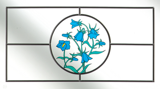 Decorative Glazing Designs from Pioneer