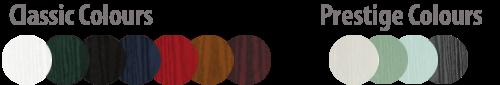 Masterdor Colours