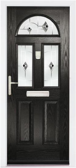 The Amber Composite Door