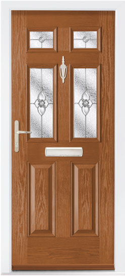 The Derwent Composite Door