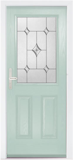 The Lathkill Composite Door