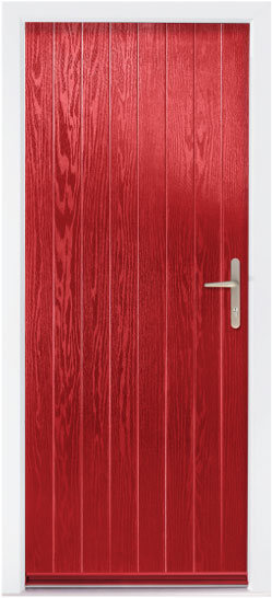 The Ogsten Composite Door