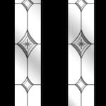 butterley crystal diamond glazing