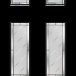 derwent diamond cut glazing