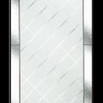 lathkill diamond cut glazing