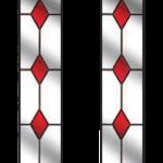 butterley diamond glazing