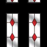 derwent diamond glazing