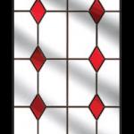 lathkill diamond glazing