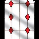 beeston diamond glazing