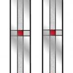 kingston lattice glazing
