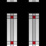 derwent lattice glazing