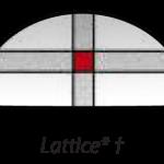 dove lattice glazing