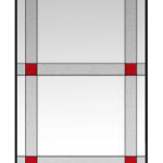 lathkill lattice glazing