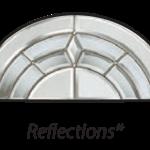 dove reflections glazing