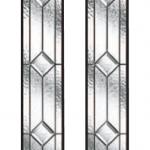 kingston simplicity zinc glazing