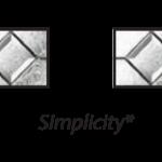 ecclesbourne simplicity glazing