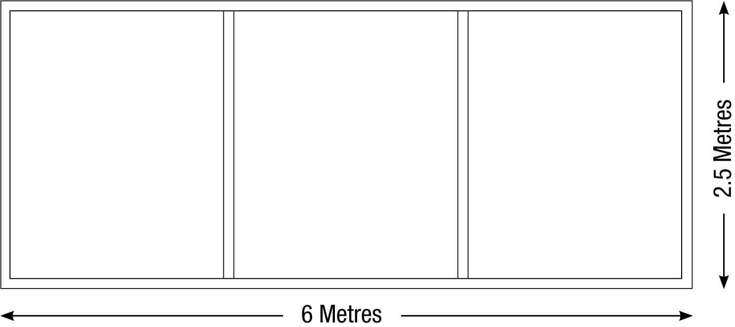 Monorail 3 pane illustration