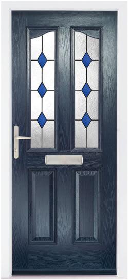 The Butterley Composite Door