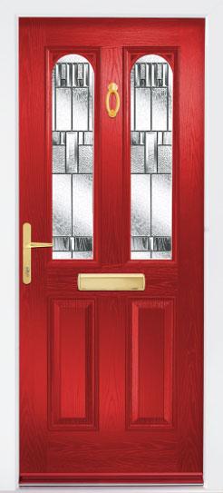 The Kingston Composite Door
