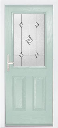 The Lathkill Composite Door