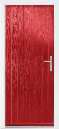 The Ogsten Composite Door