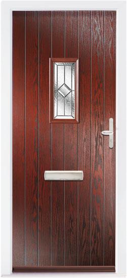 The Speedwell Composite Door