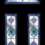 amber dorchester glazing