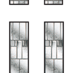 derwent prairie glazing