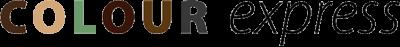 colour express logo