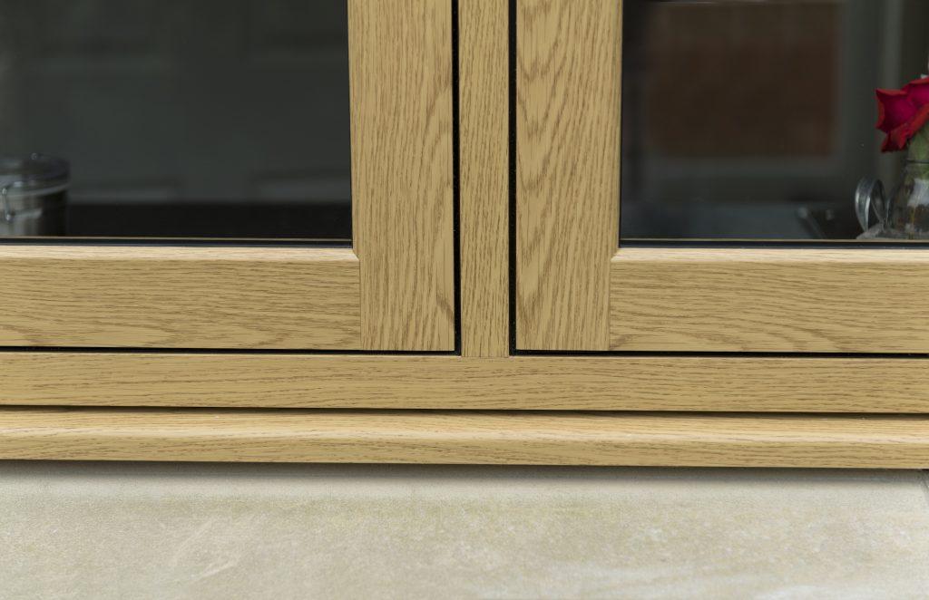 deceuninck timber replacement windows