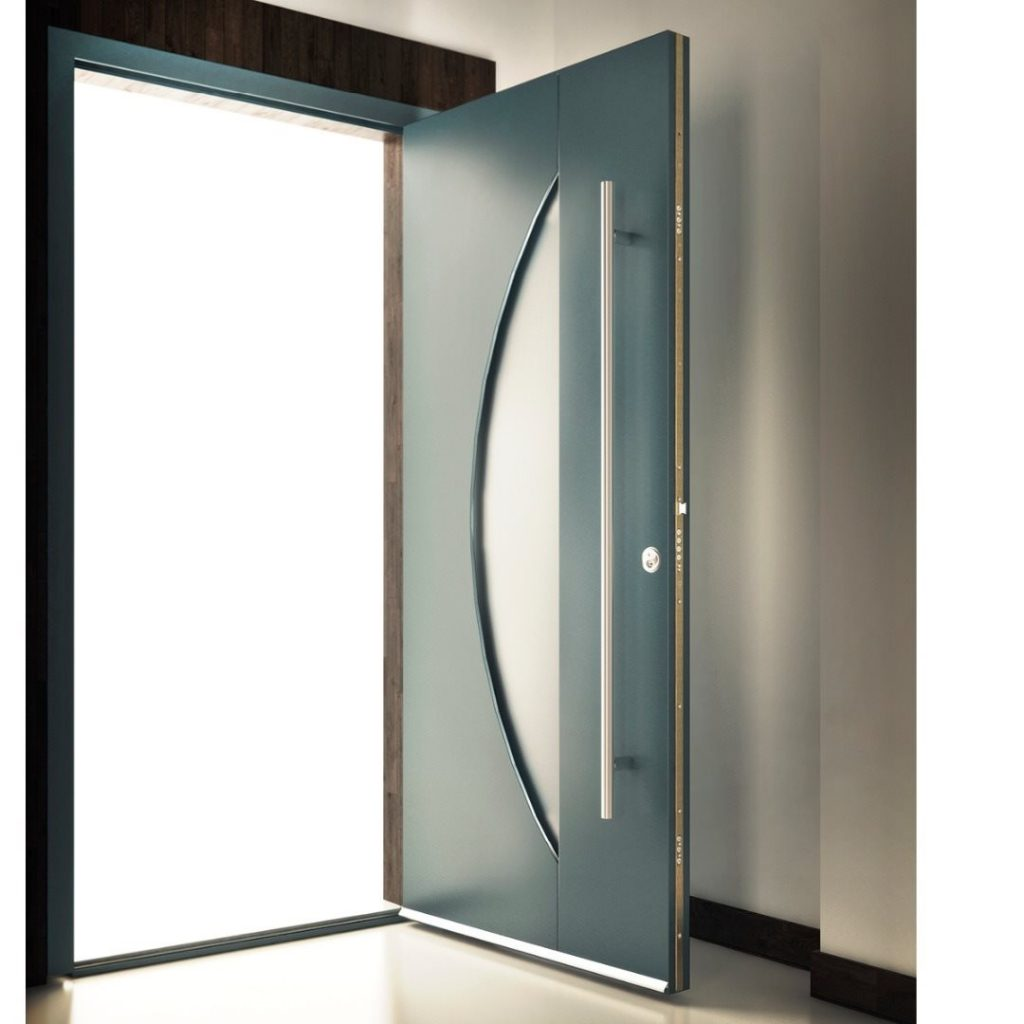 Smart Systems Designer Doors